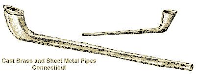 Cast and Sheet Metal Pipes